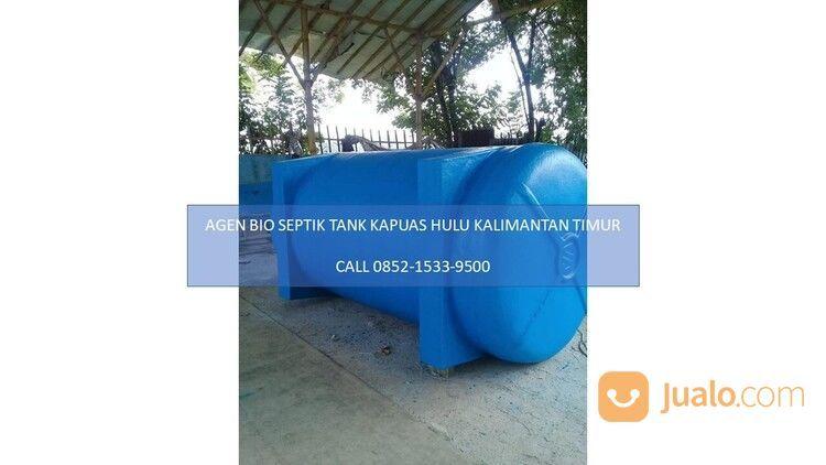 KONTRAKTOR BESAR, CALL +62 852-1533-9500, Harga Pabrik Septic Tank Melayani Mimika Papua (30490785) di Kab. Mimika