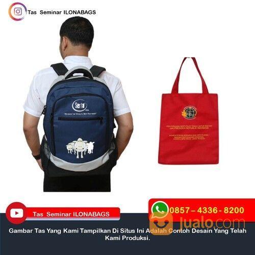 Tas Seminar Custom Sidenreng Rappang (30497295) di Kab. Pinrang