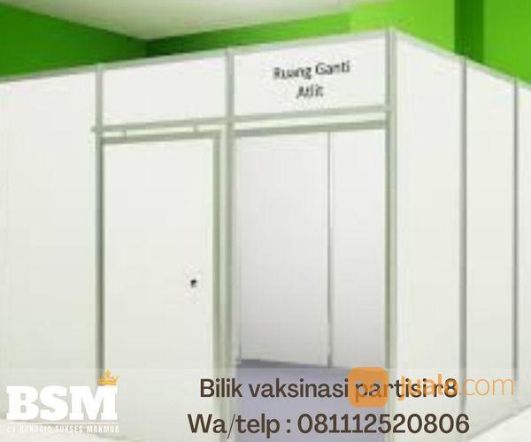 BILIK VAKSINASI R8 MURAH MEDAN (30498135) di Kota Tangerang