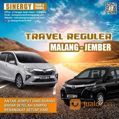 Travel Malang Jember Murah (30543632) di Kab. Malang