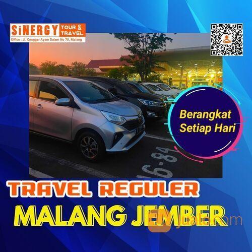 TRAVEL REGULER TERMURAH (30543717) di Kab. Malang