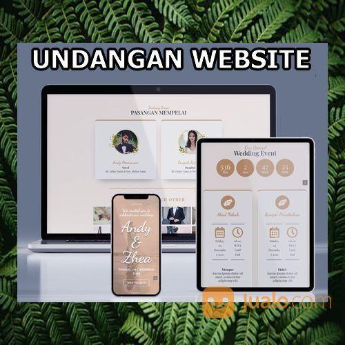 Undangan Video Digital (30556391) di Kota Bandung