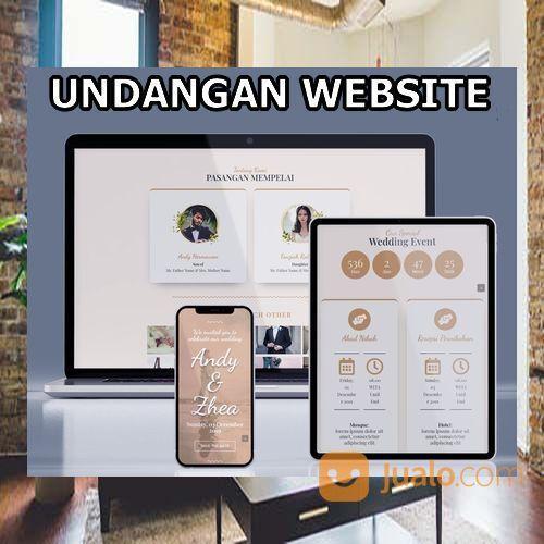 Undangan Video Digital (30556620) di Kota Bandung