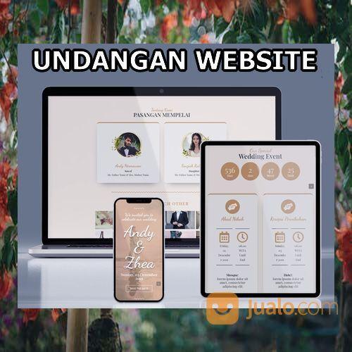 Undangan Video Pernikahan (30556623) di Kota Bandung