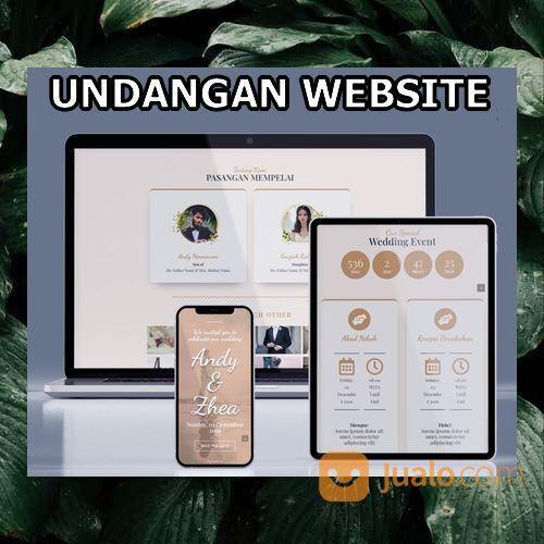Undangan Video Pernikahan (30556680) di Kota Bandung
