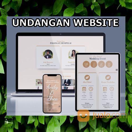 Undangan Video Pernikahan (30556731) di Kota Bandung