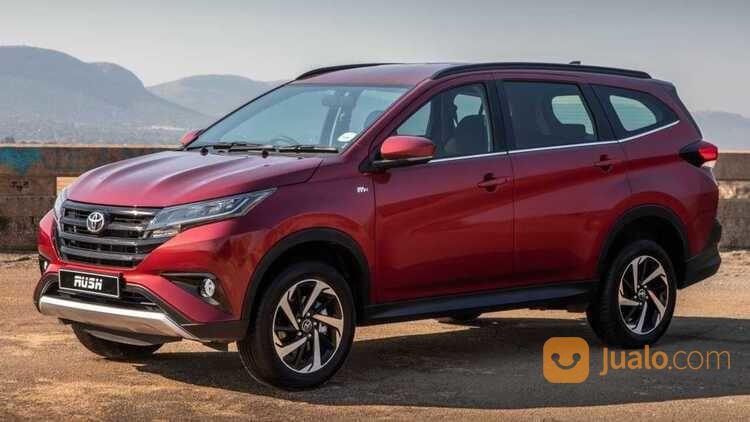 WTB : DICARI Toyota Rush Thn. 2017 - 2020, WTB Area Jabodetabek (30594364) di Kota Jakarta Selatan