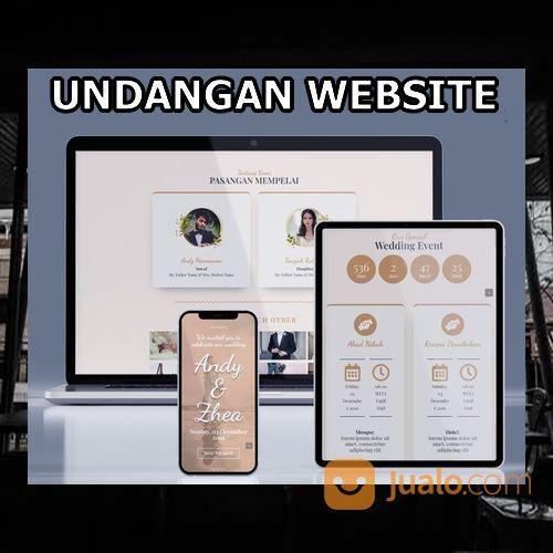 Undangan Video Digital (30598688) di Kota Bandung