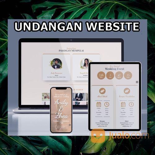 Undangan Video Digital (30599029) di Kota Bandung