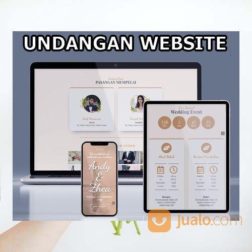 Undangan Video Digital (30599087) di Kota Bandung