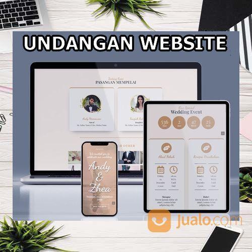 Undangan Website (30599096) di Kota Bandung