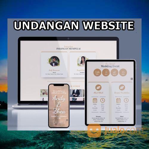 Undangan Video Digital (30599146) di Kota Bandung