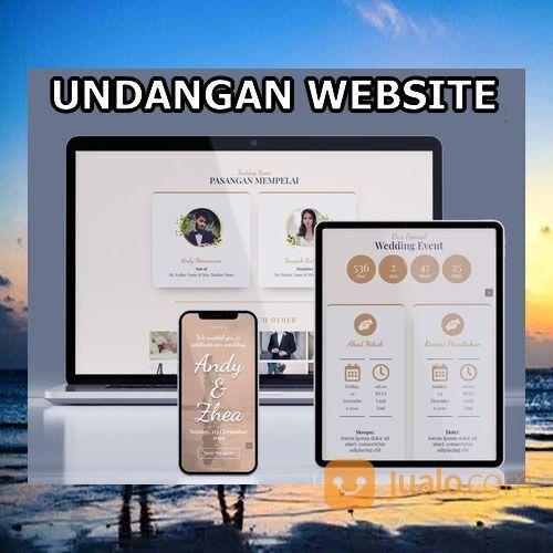 Undangan Video Pernikahan (30599149) di Kota Bandung