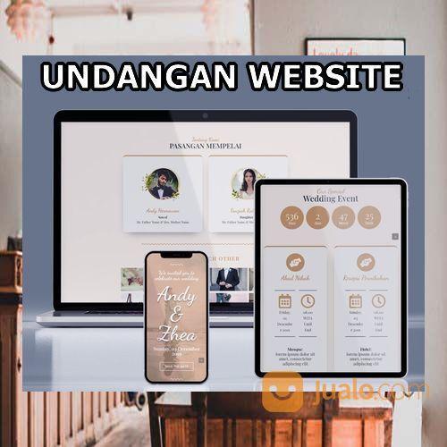 Undangan Website (30599152) di Kota Bandung