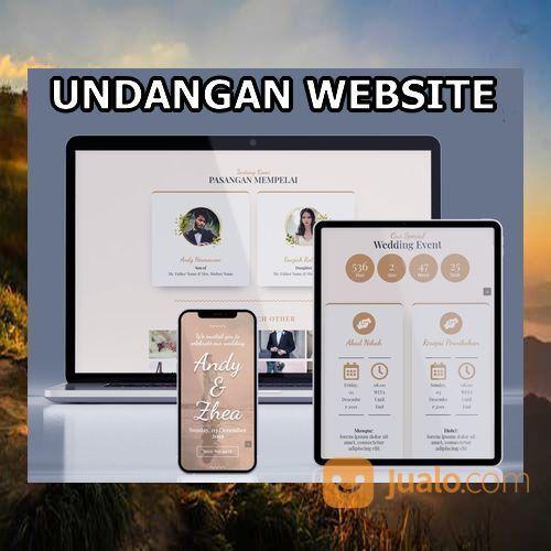 Undangan Video Pernikahan (30599209) di Kota Bandung