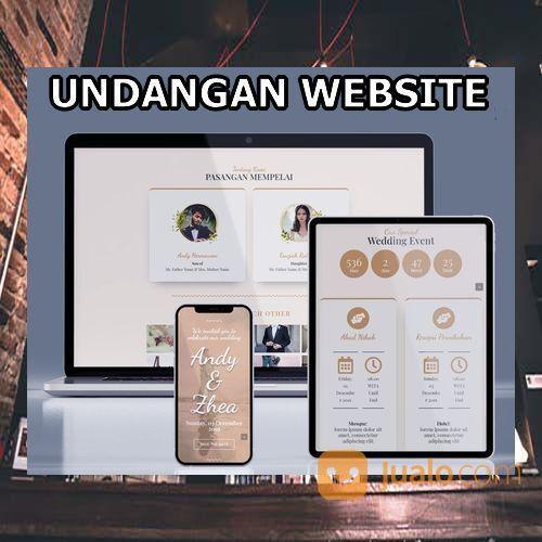 Undangan Video Digital (30599284) di Kota Bandung