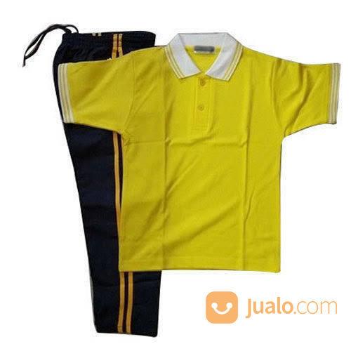 Setelan Baju Olahraga TK (30600127) di Kab. Tabanan
