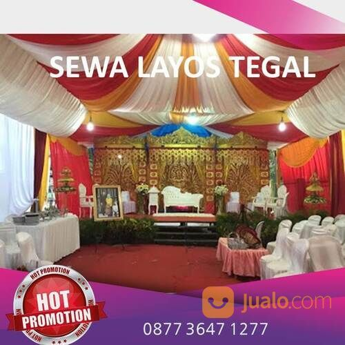 Promo Tratak Tenda Kecamtan Adiwerna, Kabupaten Tegal Provinsi Jawa Tengah (30611373) di Kab. Tegal