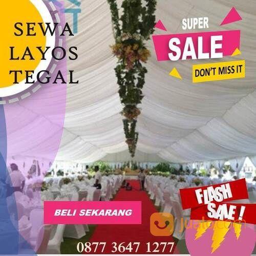 Promo Sewa Alat Prasmanan Tegal Kecamtan Adiwerna, Kabupaten Tegal Provinsi Jawa Tengah (30648521) di Kab. Tegal