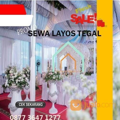 Harga Sewa Alat Alat Catering Kecamatan Bojong, Kabupaten Tegal, Provinsi Jawa Tengah (30668141) di Kab. Tegal