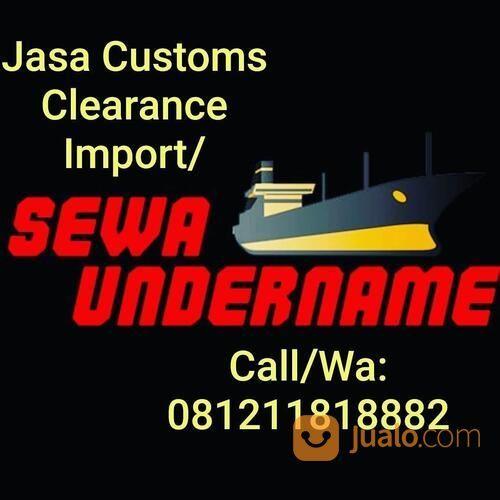 PT.ARGA ALVIA ANUGRAH ,Spesialist Jasa Import,Customs Clearance,Sewa Undername (30678333) di Kab. Bogor