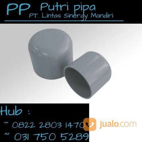 Cap Pipa PVC Rucika Tipe D (30686562) di Kab. Nganjuk