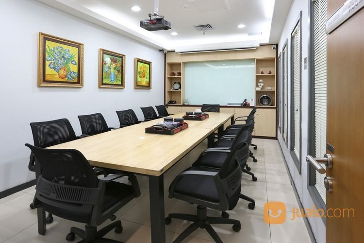 Promo Agustus Virtual Office Lokasi Prestisius (30687005) di Kota Jakarta Selatan