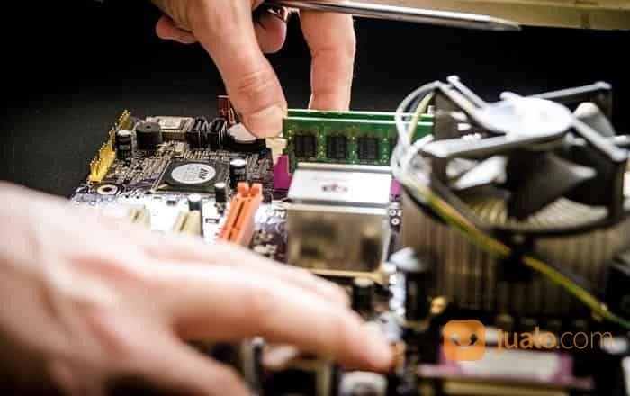Service Komputer Laptop Panggilan Cilacap (30688594) di Kab. Cilacap
