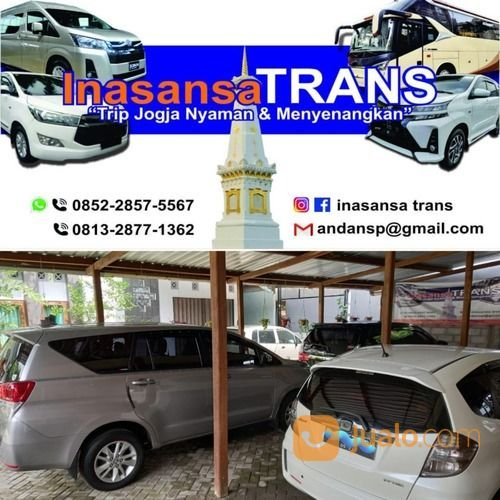 KAMPUNG EDUKASI WATU LUMBUNG   Rental New Avanza Innova Inasansa Trans (30689753) di Kota Yogyakarta
