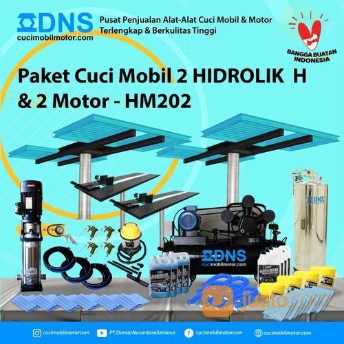 Paket 2 Hidrolik Mobil Dan 2 Hidrolik Motor Di DNS Paling GOKIL MURAH Nyaaaa,,, (30692234) di Kota Bengkulu