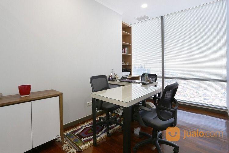 Kantor Siap Pakai Lokasi Kawasan Bisnis Promo Agustus (30701702) di Kota Jakarta Selatan
