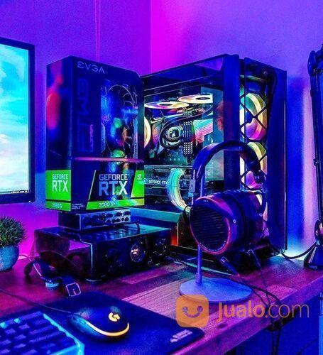 Belajar Kursus Merakit Komputer PC Gaming Cibinong Bogor (30702307) di Kab. Bogor