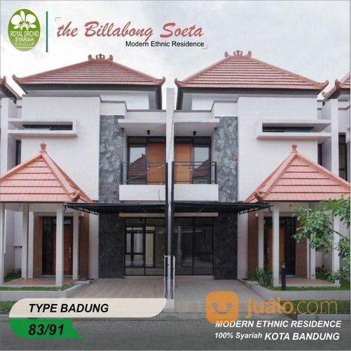 Perumahan The Billabong Soeta Bandung. Perumahan Dengan Lokasi Strategis Di Soekarno Hatta Bandung (30709581) di Kota Bandung