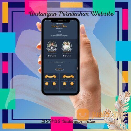 Undangan Video Digital (30711291) di Kota Bandung