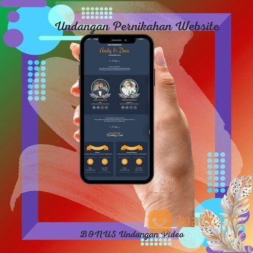 Undangan Video Digital (30711489) di Kota Bandung