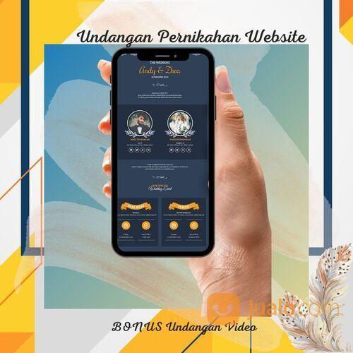 Undangan Website (30712033) di Kota Bandung