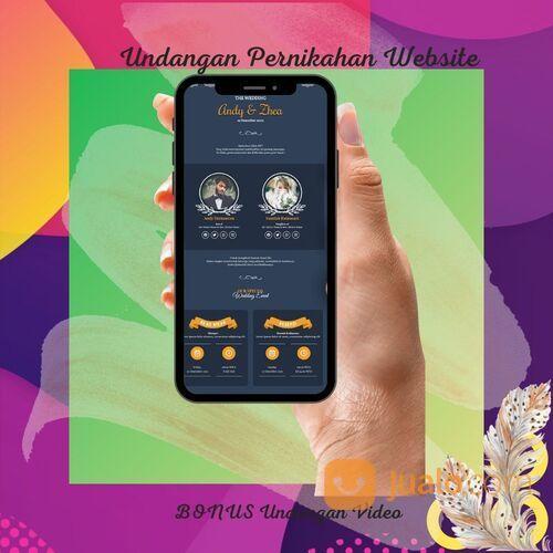 Undangan Video Pernikahan (30712432) di Kota Bandung