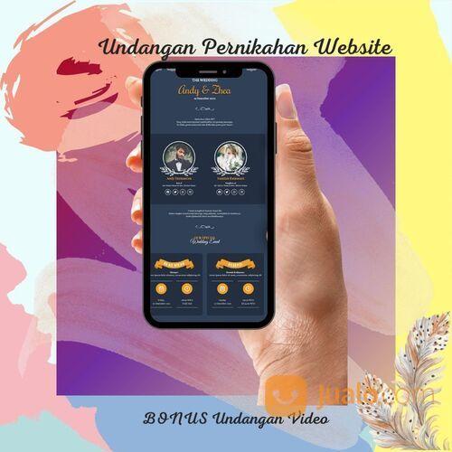 Undangan Video Digital (30712520) di Kota Bandung