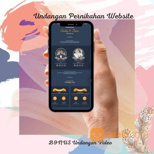 Undangan Video Pernikahan (30712523) di Kota Bandung