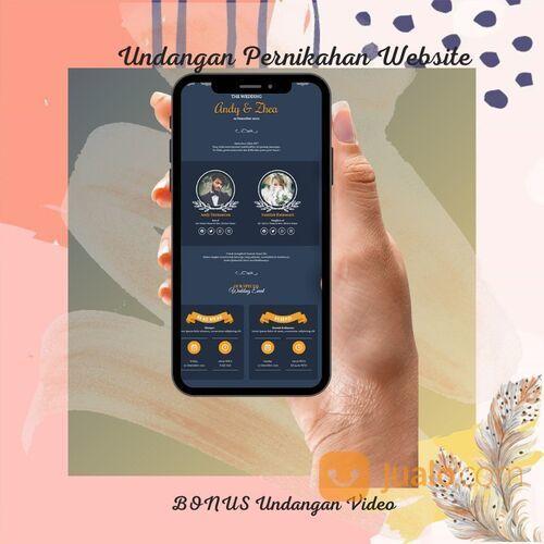 Undangan Video Digital (30712592) di Kota Bandung