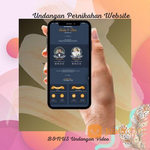 Undangan Website (30712601) di Kota Bandung