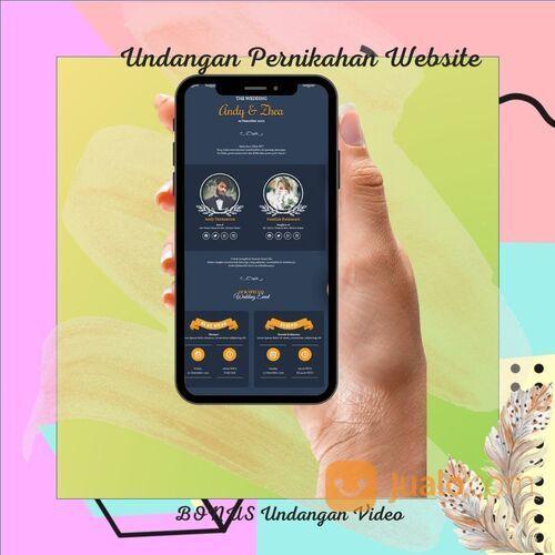 Undangan Video Pernikahan (30712688) di Kota Bandung