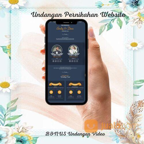 Undangan Video Pernikahan (30712891) di Kota Bandung