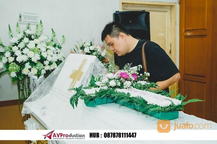 Paket Foto Dan Video Acara Pemakaman/Kedukaan Di Jabodetabek (30733931) di Kota Jakarta Barat