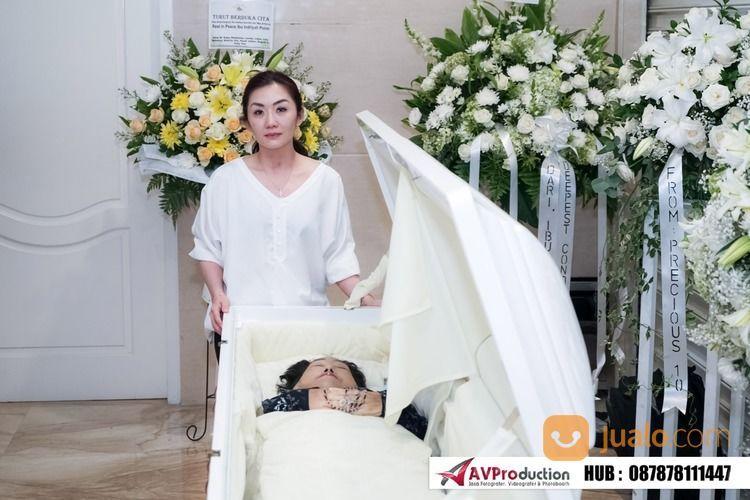 Jasa Foto Dan Video Acara Misa Requime, Prosesi Pemakaman, Kremasi (30740059) di Kota Jakarta Barat