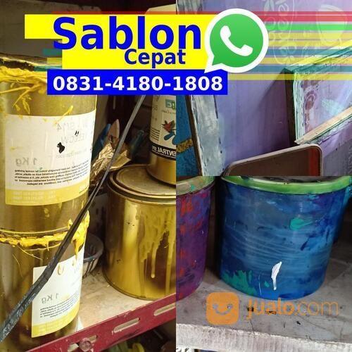 Sablon Untuk Souvenir (30778600) di Kab. Tabanan