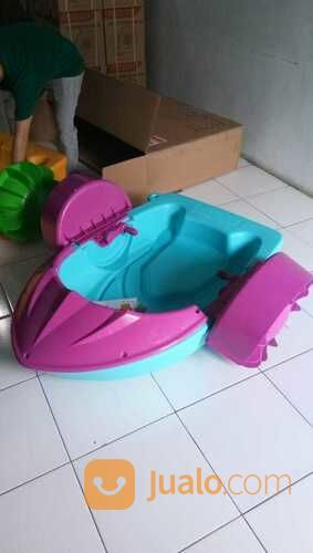 Handboat Plastik (30779835) di Kota Banda Aceh