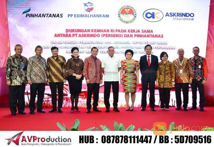 Jasa Foto Dan Video Acara Award, Seminar, Launching, Gathering & Acara Kantor (30781959) di Kota Jakarta Pusat
