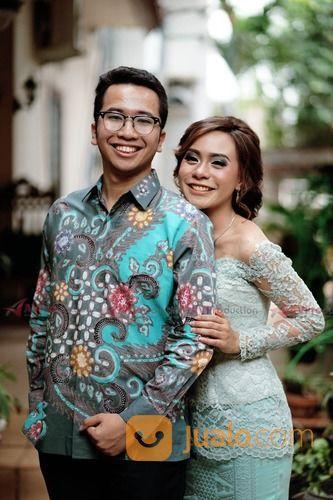Jasa Foto Dan Video Acara Akad Nikah, Pemberkatan & Resepsi Pernikahan Di Jabodetabek (30782320) di Kota Jakarta Timur