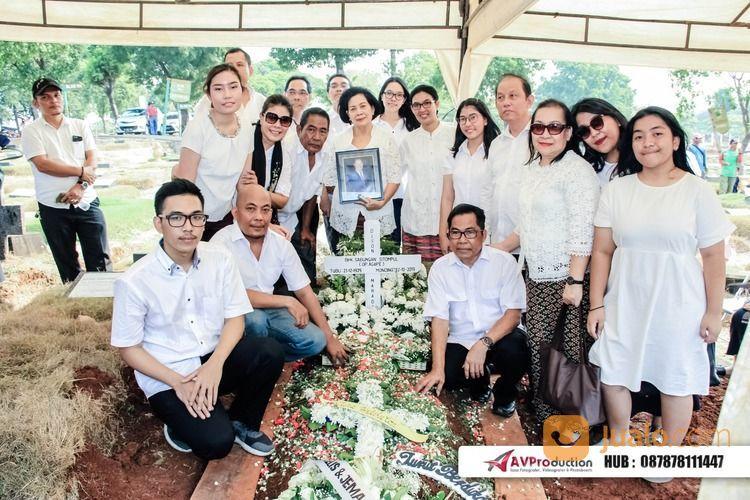 Jasa Foto Dan Video Acara Pemakaman Di Rumah Duka Sentosa (30784482) di Kota Jakarta Pusat
